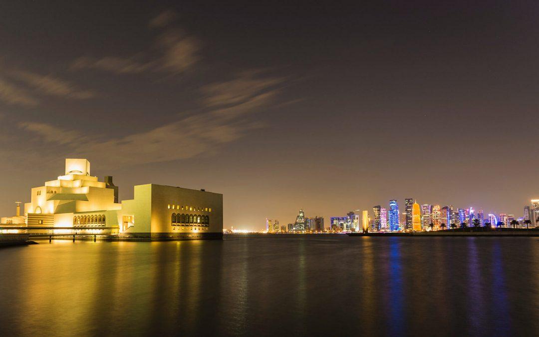 Situasjonen i Qatar – hvordan påvirker det norske forretninger i UAE?