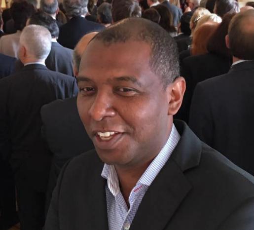 Mostapha Sid Ahmed