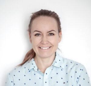 Kristine Berg